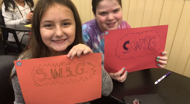 SWSG Boston awarded Mentoring Matching Grant