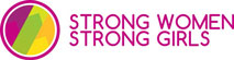 Strong Women Strong Girls Logo