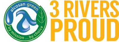 Alcosan Green 3 Rivers Proud