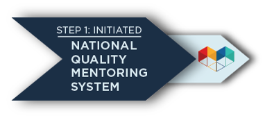 SWSG Pittsburgh receives NQMS badge for high-quality mentorship