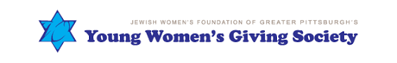 Young Women's Giving Society – JWF
